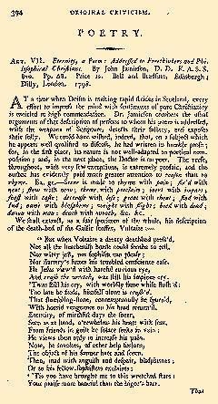 Anti Jacobin Review And Magazine, March 01, 1799, Page 162