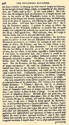 Anti Jacobin Review And Magazine, March 01, 1799, Page 206