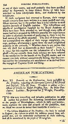 Anti Jacobin Review And Magazine, March 01, 1799, Page 312