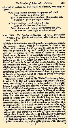 Anti Jacobin Review And Magazine, March 01, 1799, Page 54