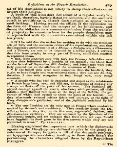Anti Jacobin Review And Magazine, March 01, 1799, Page 257