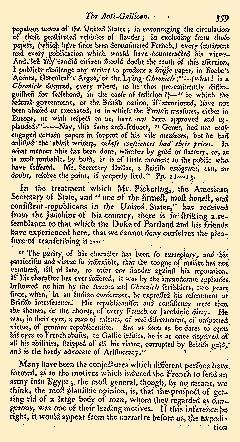 Anti Jacobin Review And Magazine, March 01, 1799, Page 327