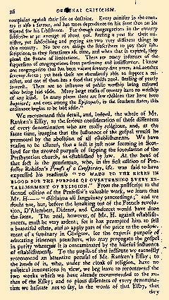 Anti Jacobin Review and Magazine, May 01, 1799, Page 26