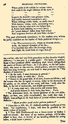 Anti Jacobin Review And Magazine, May 01, 1799, Page 28