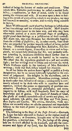 Anti Jacobin Review And Magazine, May 01, 1799, Page 40