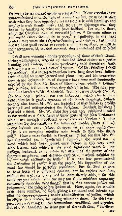 Anti Jacobin Review And Magazine, May 01, 1799, Page 60