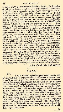 Anti Jacobin Review And Magazine, May 01, 1799, Page 76