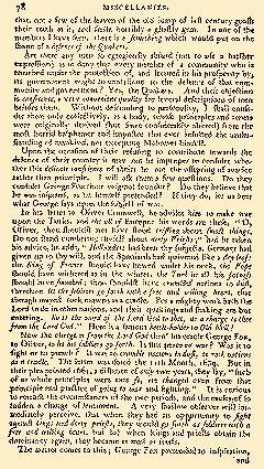 Anti Jacobin Review And Magazine, May 01, 1799, Page 78