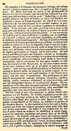 Anti Jacobin Review And Magazine, May 01, 1799, Page 94