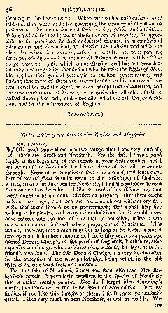 Anti Jacobin Review And Magazine, May 01, 1799, Page 96