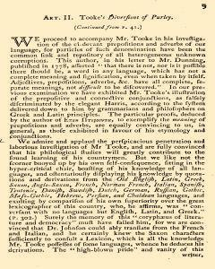 Anti Jacobin Review and Magazine, May 01, 1799, Page 9