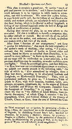 Anti Jacobin Review and Magazine, May 01, 1799, Page 19