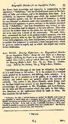 Anti Jacobin Review And Magazine, May 01, 1799, Page 53
