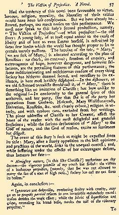 Anti Jacobin Review And Magazine, May 01, 1799, Page 57