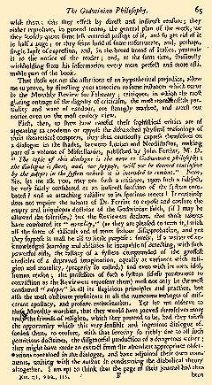 Anti Jacobin Review And Magazine, May 01, 1799, Page 65