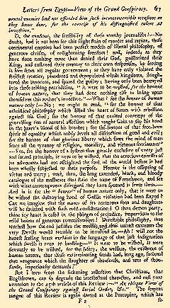 Anti Jacobin Review And Magazine, May 01, 1799, Page 67
