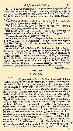 Anti Jacobin Review And Magazine, May 01, 1799, Page 75