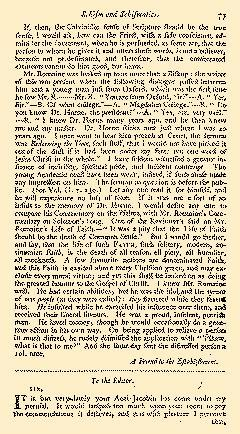 Anti Jacobin Review And Magazine, May 01, 1799, Page 77