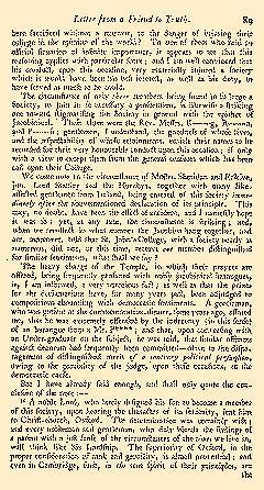 Anti Jacobin Review And Magazine, May 01, 1799, Page 89