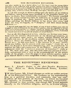 Anti Jacobin Review And Magazine, June 01, 1799, Page 76