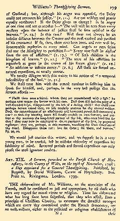 Anti Jacobin Review And Magazine, June 01, 1799, Page 67