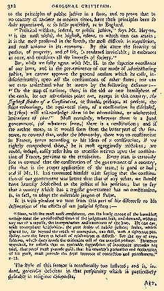 Anti Jacobin Review And Magazine, July 01, 1799, Page 72