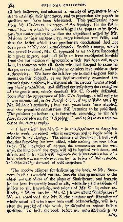 Anti Jacobin Review And Magazine, July 01, 1799, Page 144