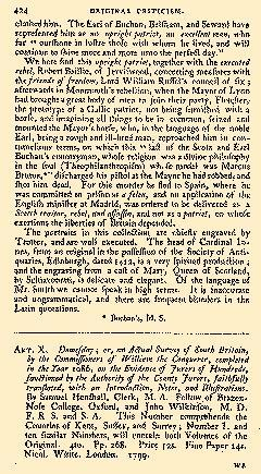 Anti Jacobin Review And Magazine, July 01, 1799, Page 184