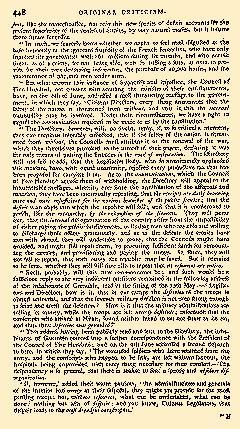 Anti Jacobin Review And Magazine, July 01, 1799, Page 208