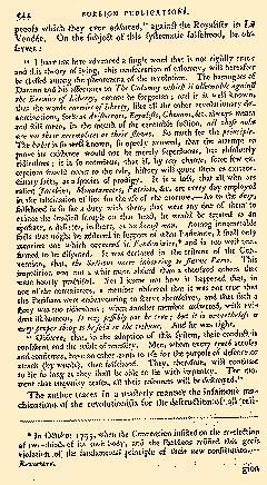 Anti Jacobin Review And Magazine, July 01, 1799, Page 303