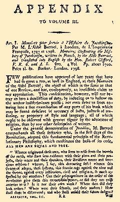 Anti Jacobin Review And Magazine, July 01, 1799, Page 256