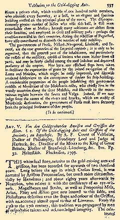 Anti Jacobin Review And Magazine, July 01, 1799, Page 296
