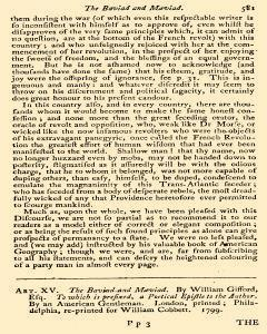 Anti Jacobin Review And Magazine, July 01, 1799, Page 340