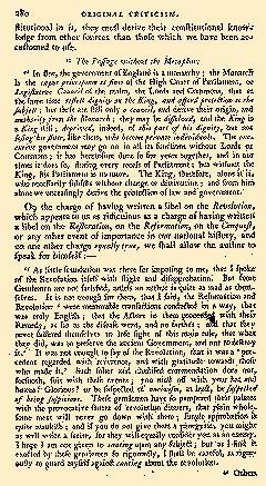 Anti Jacobin Review And Magazine, November 01, 1799, Page 32
