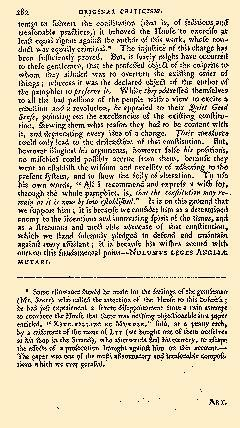 Anti Jacobin Review And Magazine, November 01, 1799, Page 34
