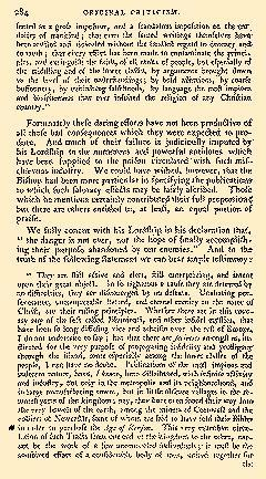 Anti Jacobin Review And Magazine, November 01, 1799, Page 36