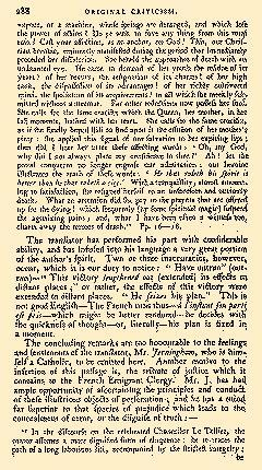 Anti Jacobin Review And Magazine, November 01, 1799, Page 40