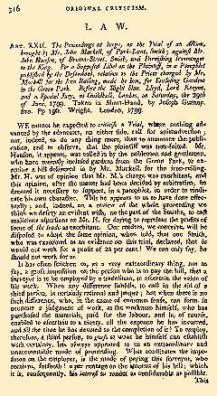 Anti Jacobin Review And Magazine, November 01, 1799, Page 68