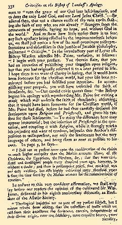 Anti Jacobin Review And Magazine, November 01, 1799, Page 85
