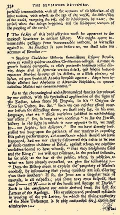 Anti Jacobin Review And Magazine, November 01, 1799, Page 87