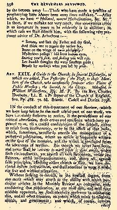 Anti Jacobin Review And Magazine, November 01, 1799, Page 89