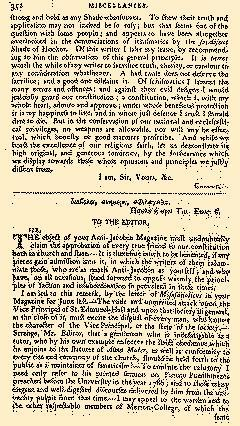 Anti Jacobin Review And Magazine, November 01, 1799, Page 105