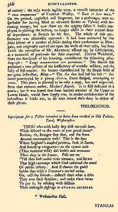 Anti Jacobin Review And Magazine, November 01, 1799, Page 119