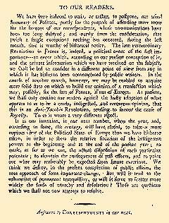 Anti Jacobin Review And Magazine, November 01, 1799, Page 121