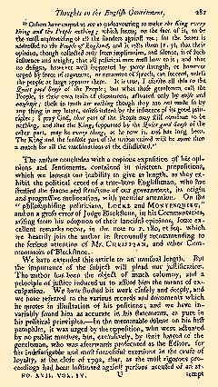 Anti Jacobin Review And Magazine, November 01, 1799, Page 33