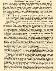 Anti Jacobin Review And Magazine, November 01, 1799, Page 57