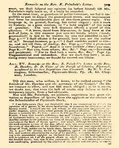 Anti Jacobin Review And Magazine, November 01, 1799, Page 61