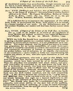 Anti Jacobin Review And Magazine, November 01, 1799, Page 65