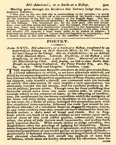 Anti Jacobin Review And Magazine, November 01, 1799, Page 74
