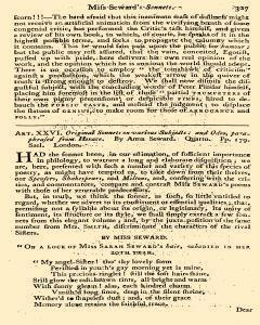 Anti Jacobin Review And Magazine, November 01, 1799, Page 80